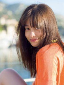 日本第一美少女拍成年写真庆祝生日 网友忍不住犯花痴叫老婆