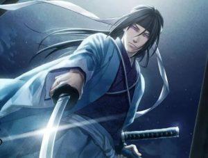 土方岁三登顶 三木真一郎最受欢迎角色排行榜公布
