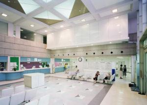 接收外籍患者的日本医院两成遭遇欠费