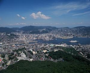 长崎成为日本唯一没有母公司为上市公司的县