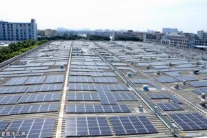 日立高新技术将在中国拓展光伏发电业务