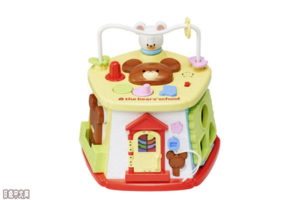 万代开始涉足中国婴幼儿玩具市场
