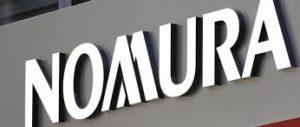 野村控股获准在华设立证券公司 成为外资过半第二例