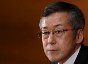 日央行委员称若经济恶化风险显现应迅速加码宽松