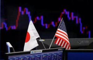 2018年日本对美投资额降至第五