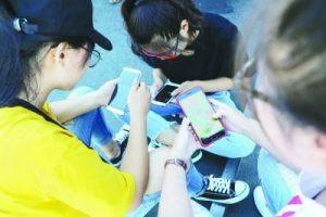 日本青少年的网络使用时间逐年增加 多用于看视频