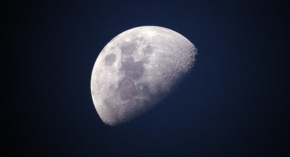日本将协助美国建造月球轨道载人空间站