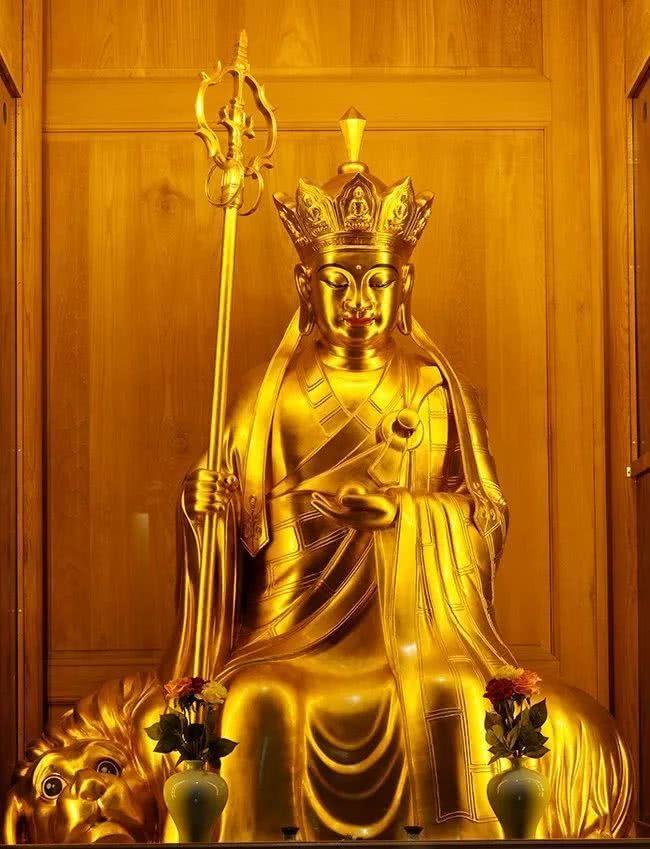 【小陆精选佛教人生】念好《地藏经》的关键是什么?20190311