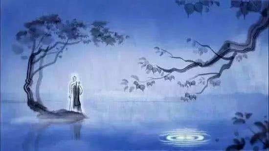 学佛就是学做人,佛法亦是种活法