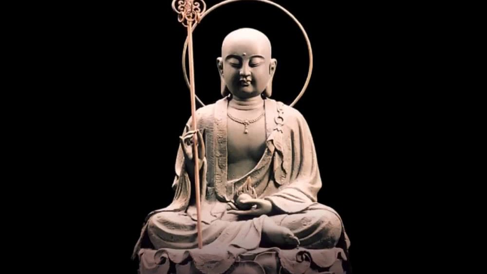 【小陆精选佛教人生】你知道念一天地藏圣号功德有多大吗?20190323
