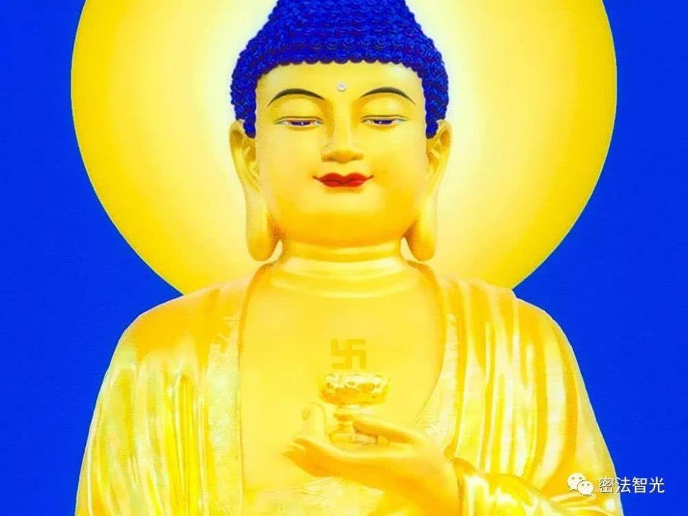 佛菩萨那么多,哪一尊与你最有缘?
