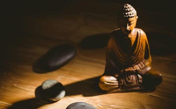 【小陆精选佛教人生】佛法就像药,专治心灵的病!20190402
