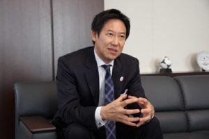 日中两国体育高官共商在东京奥运与北京冬奥合作