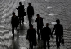 日本2月求人倍率1.63倍 失业率环比改善
