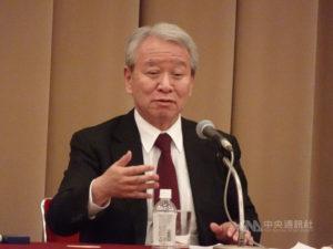 日学者:顾虑中国日尚未准备好日台安保对话