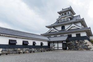 长滨城历史博物馆