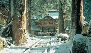 日本宗教地位崇高的修道场:永平寺町「大本山永平寺」