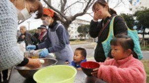 强国人移居拒入境随俗日本邻居投诉不断