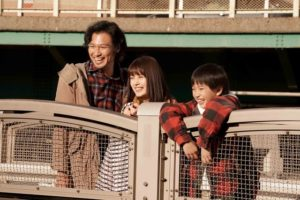 有村架纯挑战当单亲妈《家族的色彩》九州美景入镜