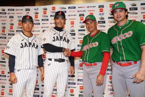 松永昂大中继失败日本2比4不敌墨西哥