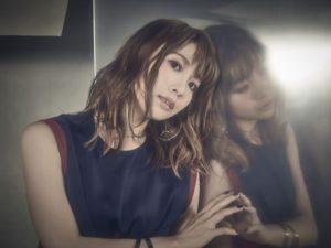 动漫歌姬May'n 6月袭台热血沸腾巡演献粉丝