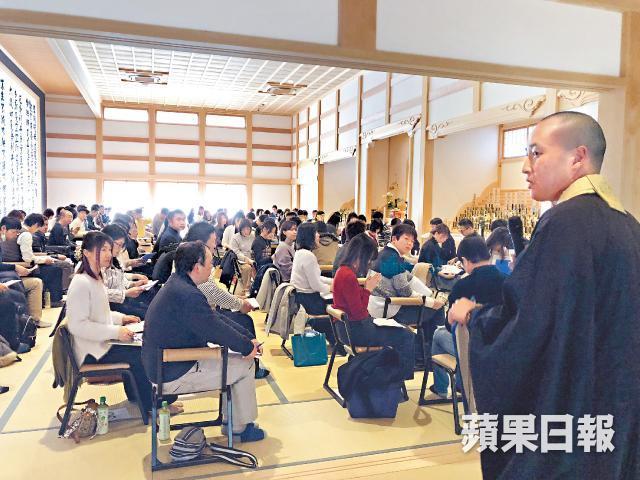 日本「佛系相亲」超夯800男女不再是单身狗