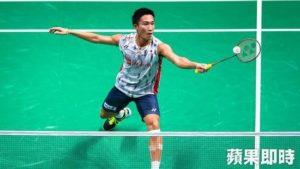 日本力拼东京奥运30金羽球列在S级加码训练经费
