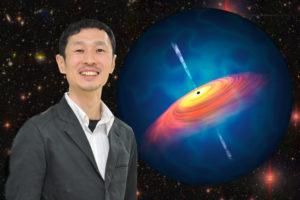 发现比太阳大100万倍黑洞清大恐推翻宇宙「再电离」假说
