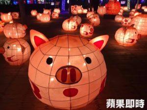 台湾骄傲!台湾灯会3花灯将首赴日本青森睡魔祭展出