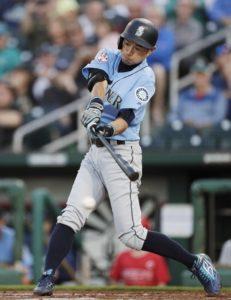 铃木一朗返乡最终战近了MLB官网:将轰动全日本