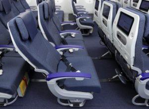 全球最干净航空公司评比全日空第1长荣第2