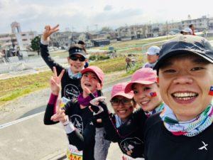 赛事心得/京都马拉松哭到上了日本的节目