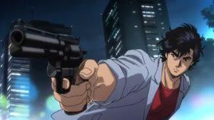 剧场版《城市猎人》第二弹正式预告公开