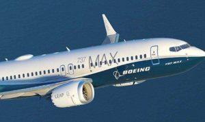快讯:日本通知停止波音737-MAX8和MAX9飞入
