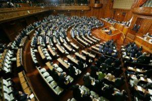 调查:日本女性参政率低 近2成地方议会无女议员
