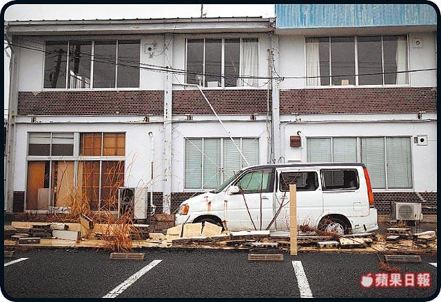福岛8周年年轻灾民拒返乡政府宣传奥运挨批「不如拿钱补助民众」