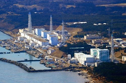福岛县公布海啸受灾估算结果 浸水超过东日本大地震