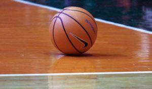 台日少年篮球交流8队交手
