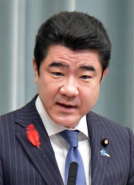 日本高官肯定文在寅演讲提及日韩合作重要性