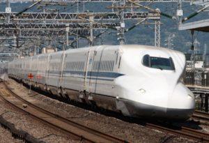 日本JR东海引进二维码支付乘坐东海新干线计划