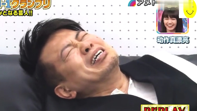 日本整蛊综艺:笑到停不下来,胆子小的会被吓过去吧.