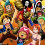 《航海王》继续领跑 亚马逊漫画销量榜单公布