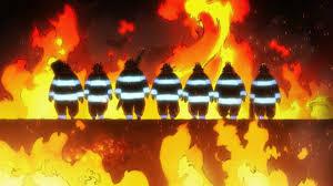 7月5日开播!《炎炎消防队》第二弹先导PV公开