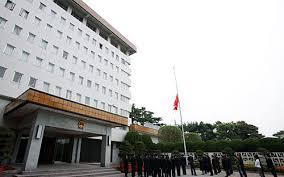 日本全国即将迎来十连休 中国驻日使馆特意安排一天对外办公
