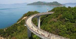 日本召开第一届自行车骑行峰会 骑行带动地方经济潜力巨大