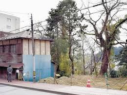 仙台市将把鲁迅留学时住宿地旧址打造为纪念广场