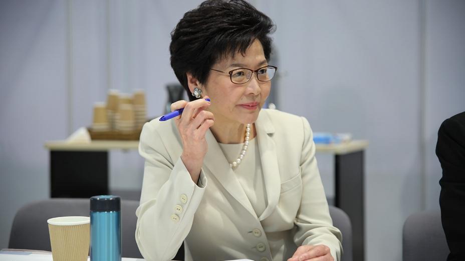 筹画大湾区发展港府谋求日本合作