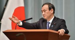 国际苹道:日本内阁与记者的「单挑」风波(许仁硕)