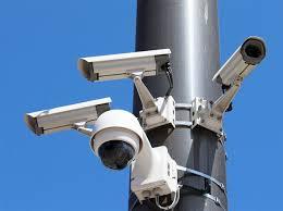 迎2020东京奥运 日本东京增设415个监控摄像头