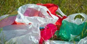 联合国环境大会部长宣言提出大幅削减一次性塑料